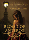 Blood of Anteros (The Vampire Agpe Series, #1)