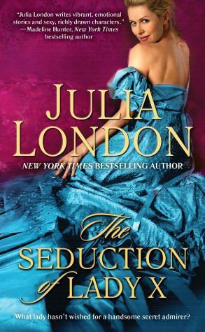 The Seduction of Lady X