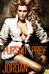 In Pursuit of Prey (Of Gods and Consorts, #1)