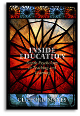 Inside Education by Clifford Mayes