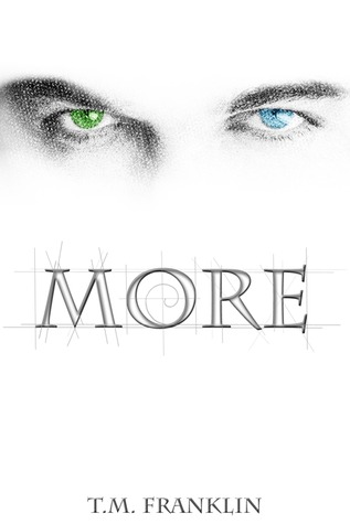 Free online download More (More #1) by T.M. Franklin MOBI