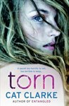 Torn by Cat Clarke