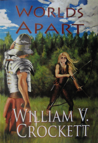Worlds Apart by William V. Crockett