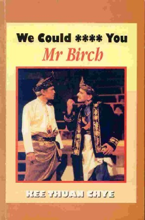 We Could **** You Mr. Birch