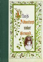 Alices Adventures Underground by Lewis Carroll