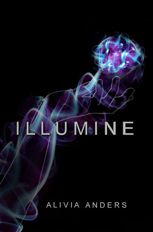 Illumine by Alivia Anders