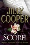 Score! by Jilly Cooper