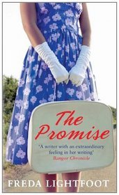 The Promise by Freda Lightfoot