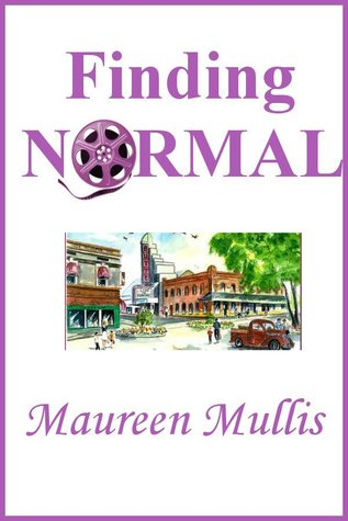 Finding Normal by Maureen Mullis