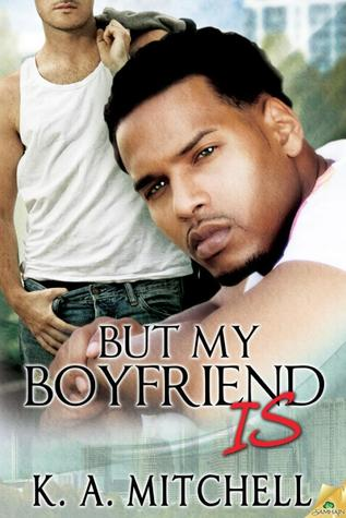But My Boyfriend Is (Florida Books, #4)