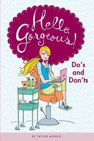 Do's and Don'ts by Taylor Morris