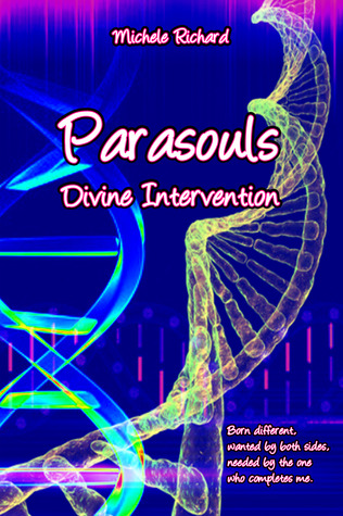 Parasouls ~ Divine Intervention by Michele Richard
