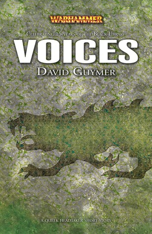 Voices by David Guymer