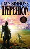 Hyperion (Hyperion Cantos, #1)