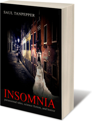 Insomnia by Saul Tanpepper