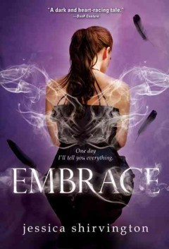 Embrace (The Violet Eden Chapters #1)