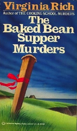 The Baked Bean Supper Murders by Virginia Rich