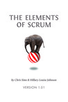 The Elements of Scrum by Chris Sims