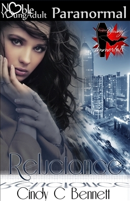 Reluctance by Cindy C. Bennett