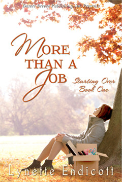 More Than a Job (Starting Over Book #1)