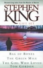 Free online download Bag of Bones/the Green Mile/the Girl Who Loved Tom Gordon (set of 3) by Stephen King iBook