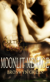 Moonlit Menage (Celtic Fire, #3)