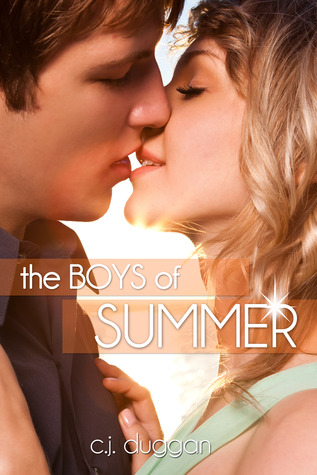 JThe Boys of Summer (Summer #1) by C.J. Duggan