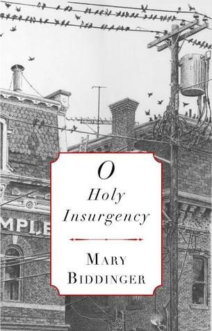 O Holy Insurgency by Mary Biddinger