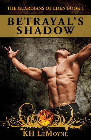 Betrayal's Shadow by K.H. LeMoyne