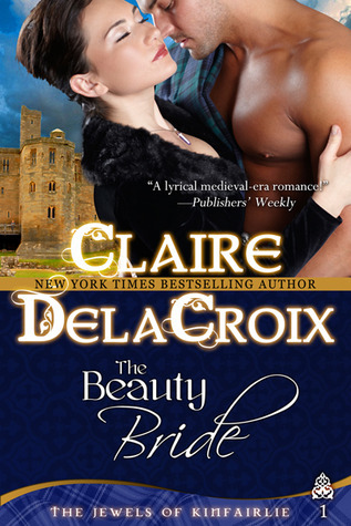 The Beauty Bride by Claire Delacroix