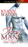 Iron Man (Blood Slaves, #2)