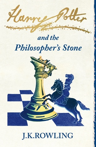 Harry Potter and the Philosopher's Stone (Harry Potter, # 1)