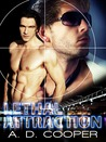 Lethal Attraction (Danger Games, #2)