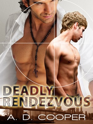 Deadly Rendezvous (Danger Games, #3)