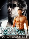 Danger Games: Volume 1 (Book 1-3)
