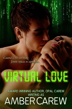 Virtual Love by Amber Carew