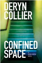Confined Space by Deryn Collier