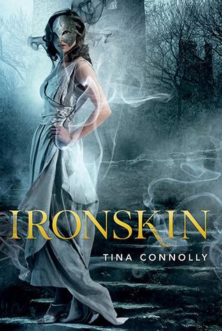 Review: Ironskin by Tina Connolly