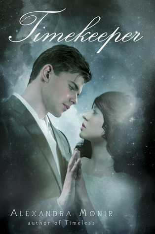 Timekeeper (Timeless, #2)