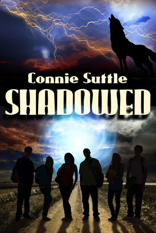 Shadowed by Connie Suttle