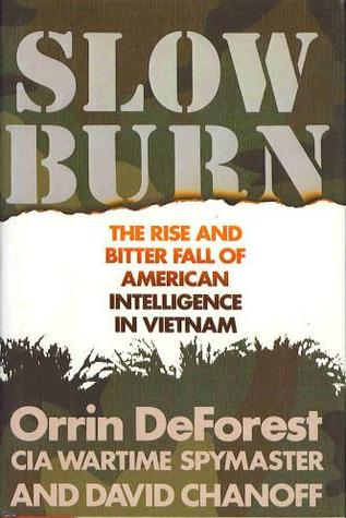 Slow Burn by Orrin DeForest