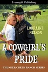 A Cowgirl's Pride (Thunder Creek Ranch #4)