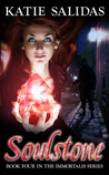 Soulstone (Immortalis, #4)