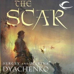 The Scar by Maryna Dyachenko