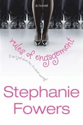 Rules of Engagement by Stephanie Fowers
