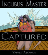 Free download online Incubus Master: Captured 3 (Incubus Master: Captured #3) PDF