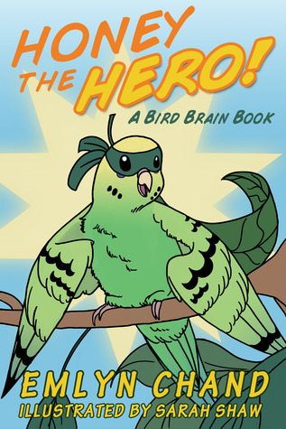 Honey the Hero by Emlyn Chand