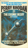 The Cosmic Decoy (Perry Rhodan - English, #21)