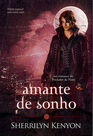 Amante de Sonho (Dark-Hunter, #1)