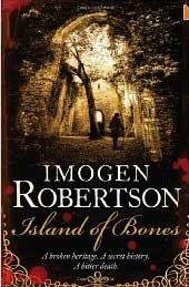 Island of Bones (Crowther and Westerman, #3)